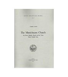 The Manichaean Church