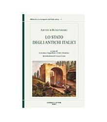 Lo Stato degli Antichi Italici