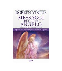 Messaggi dal Tuo Angelo