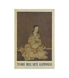 Tesori dell'Arte Giapponese