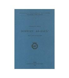 Ikhwān Aṣ-Ṣafā'