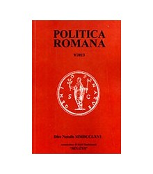 Politica Romana 9/2010 - 2013