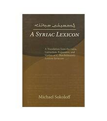 A Syriac Lexicon