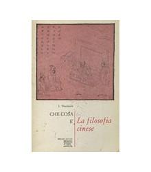 Che Cosa è la Filosofia Cinese