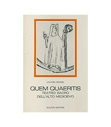Quem Quaeritis