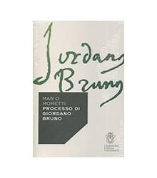 Processo di Giordano Bruno