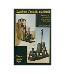 Macchine d'Assedio Medievali