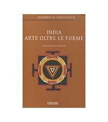 India Arte Oltre le Forme