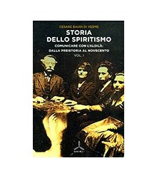 Storia dello Spiritismo
