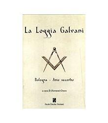 La Loggia Galvani