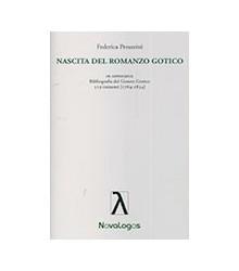 Nascita del Romanzo Gotico