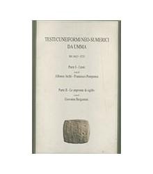 Testi Cuneiformi...