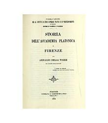 Storia dell'Accademia...