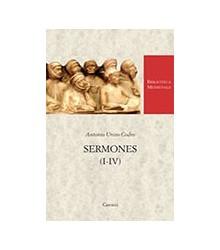 Sermones (I-IV)