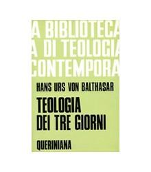 Teologia dei Tre Giorni