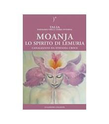 Moanja