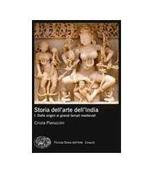 Storia dell'Arte dell'India...