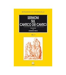 Sermoni sul Cantico dei...