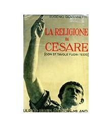 La Religione di Cesare