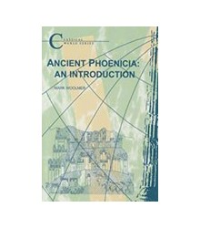 Ancient Phoenicia: An...