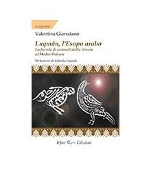 Luqman, l'Esopo Arabo