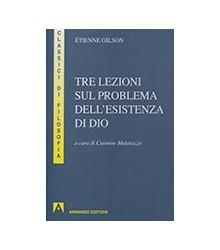 Tre lezioni sul problema...