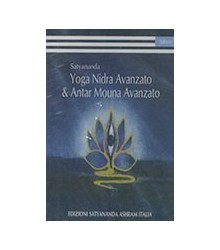 Yoga Nidra Avanzato e Antar...