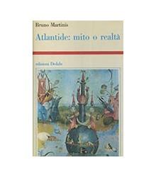 Atlantide: Mito o Realtà