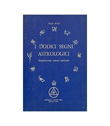 I Dodici Segni Astrologici