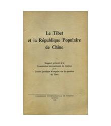 Le Tibet et la République...