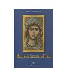 Maria nella Letteratura...