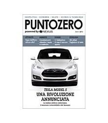 PuntoZero - Nexus