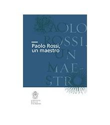 Paolo Rossi. Un maestro