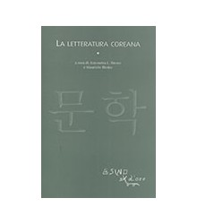 La Letteratura Coreana