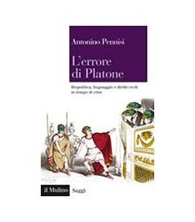 L'Errore di Platone