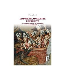 Diaboliche Maledette e...