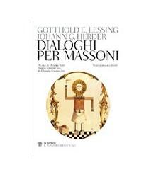 Dialoghi per Massoni