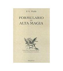 Formulario di Alta Magia