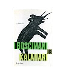 I Boscimani del Kalahari