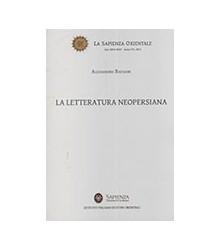 La Letteratura Neopersiana
