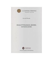 Dialettologia Araba