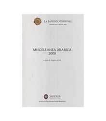 Miscellanea Arabica 2008