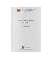 Miscellanea Arabica 2010-2011