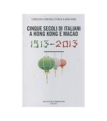 Cinque Secoli di Italiani a...