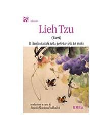 Lieh Tzu (Liezi)