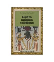 Egitto Magico Religioso