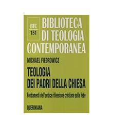 Teologia dei Padri della...
