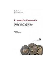 Il Compendio di Roma Antica