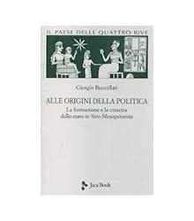 Alle Origini della Politica