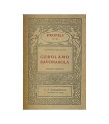 Gerolamo Savonarola
